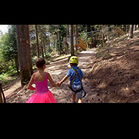 Pena Aventura Kids