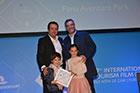 h2com conquista mais dois prémios no Festival Internacional de Filmes de Turismo