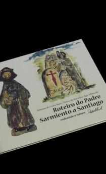 Roteiro do Padre Sarmiento a Santiago